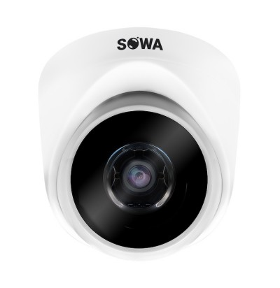 IP видеокамера S233-12A